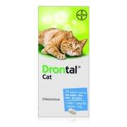 Drontal Cat | 24 tabl