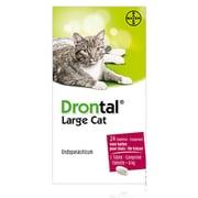 Drontal Large Cat | 24 tabl