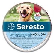 Seresto Collier Grand Chien | 70 cm