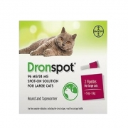 Dronspot Spot-on Large Kat (5 - 8 kg)