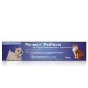 Panacur | Pet Paste injector | 5 g