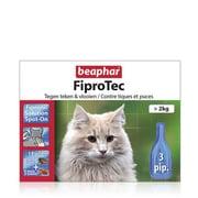 Fiprocat | 3 pipetten
