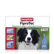 Fiprodog | 10-20 kg | 3 pipetten