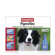 Fiprodog | 10-20 kg | 3 pipettes