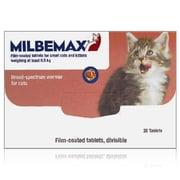 Milbemax Kat klein / Kitten | 20 tabl