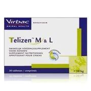Telizen M / L 100 mg | 30 tabl.