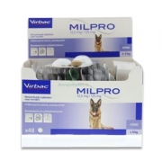 Milpro Big Dog 4 Tabl.